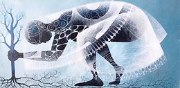 Daniel Minter - Healing Weight