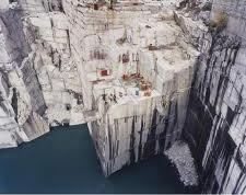 Burtnysky - quarry 3
