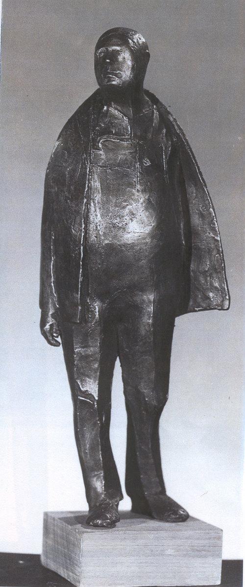 John Berland, Father