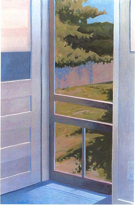 John Berland, Screen Door